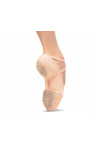Demi-pointes Repetto Dance F.I.T rose/tan
