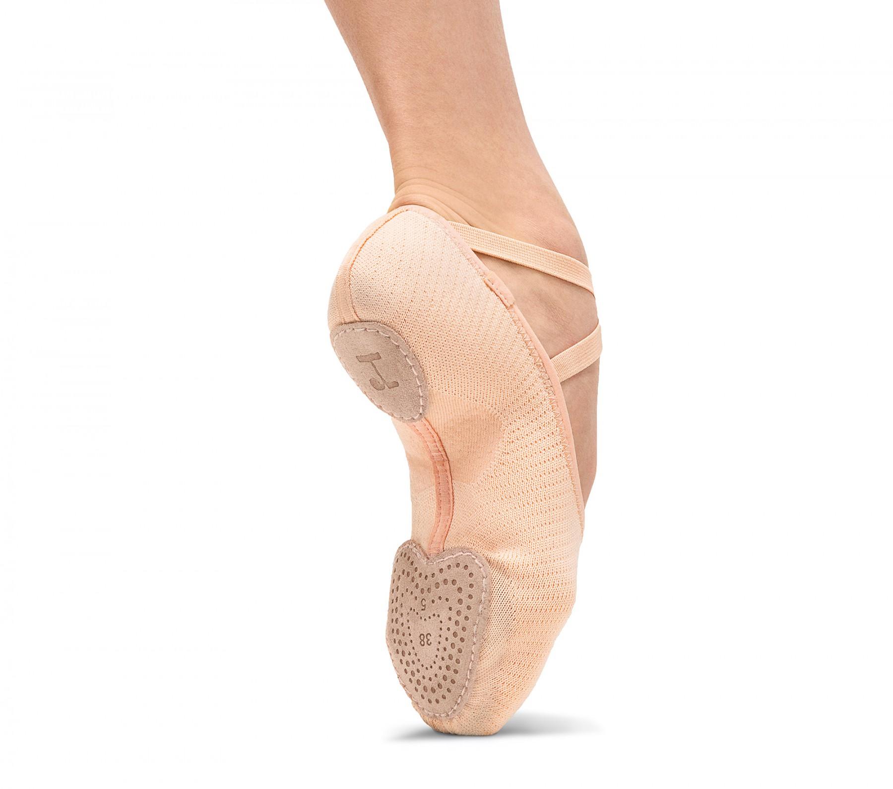 EQUICK Girls/'//Women/'s Ballet Shoes Canvas Ballet Slippers Dance