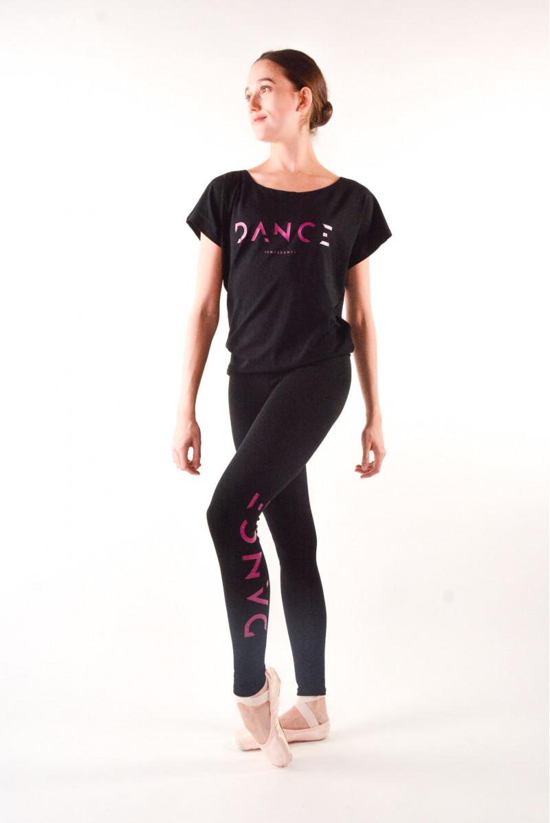 Leggings Temps Danse Adalie logo dance