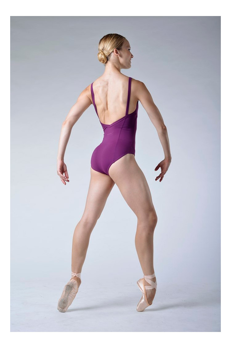 Repetto leotard D0584 purple