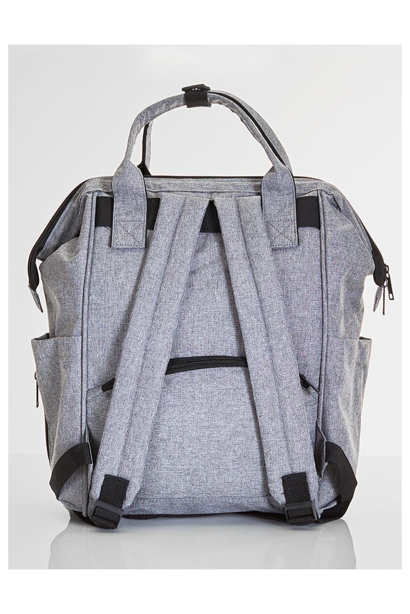 Sac à dos Gaynor Minden Studio Bag Heather Grey