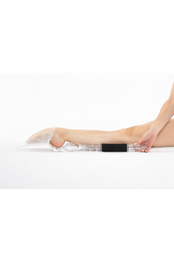 Footstretcher Improve Dance White