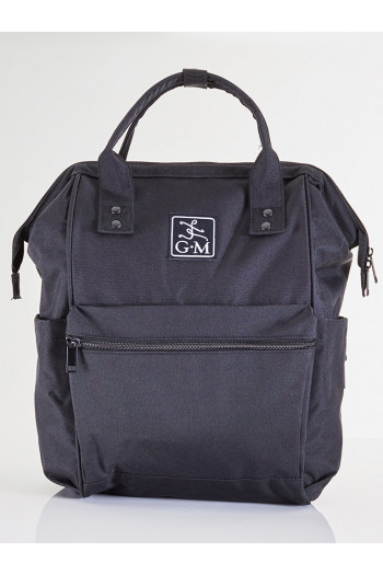 Backpack Gaynor Minden Studio bag Black