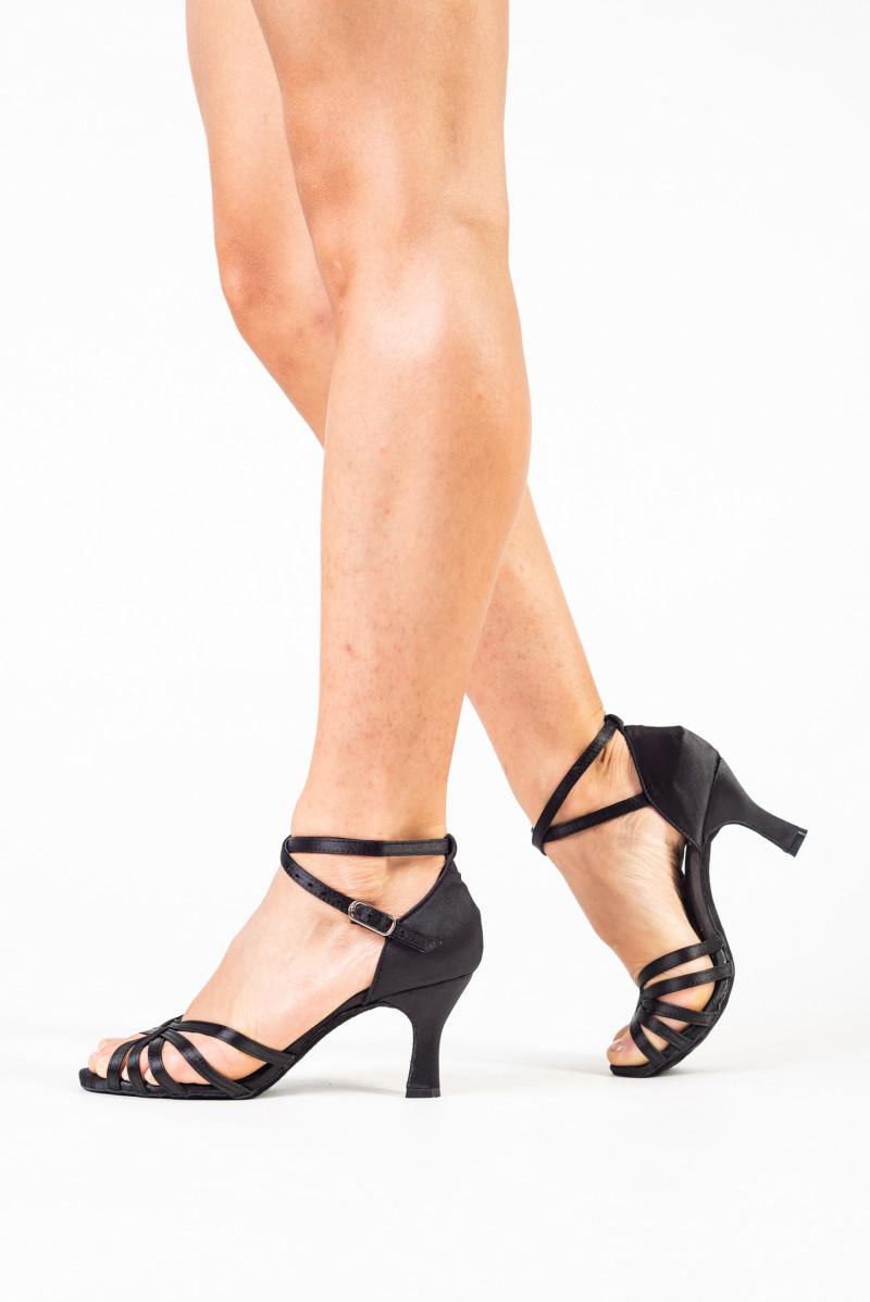 Chaussures de danse Dansez-vous Luccia noir