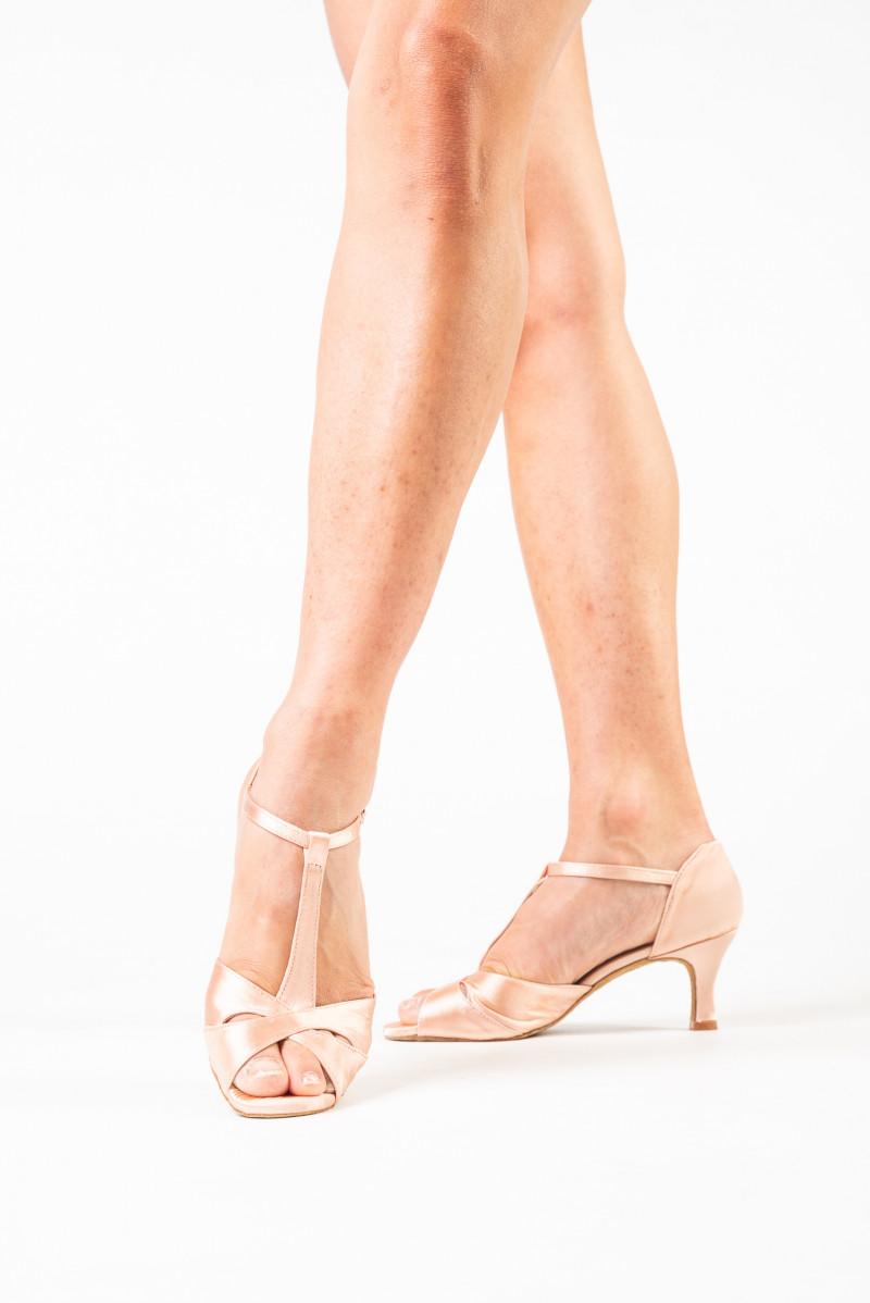 Chaussures de danse Dansez-vous Gaia flesh