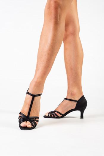 Chaussures de danse Dansez-vous Belina noir