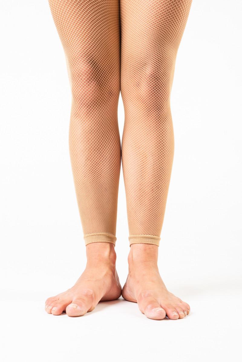 Dansez-vous fishnet tights pro tan