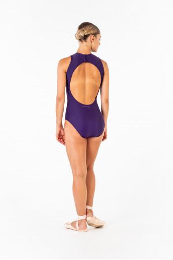 Ballet Rosa Nadège prunus leotard