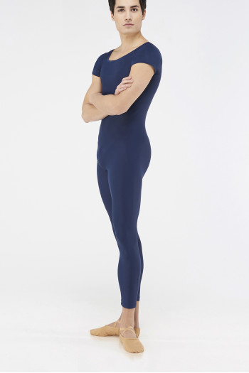 Unitard men Wear Moi Atlas navy
