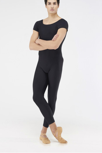 Unitard men Wear Moi Atlas black