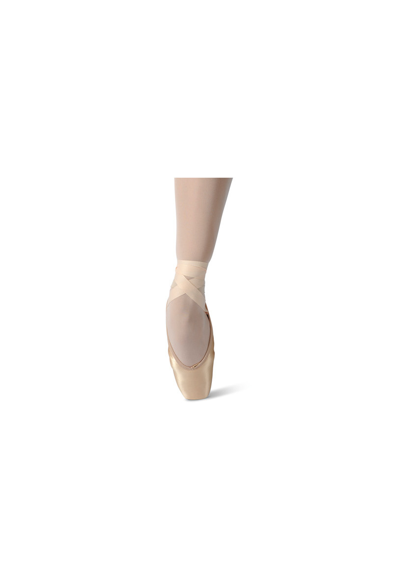 Pointes Merlet Prelude