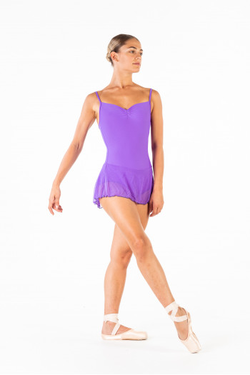 Tunique Wear Moi Ballerine grape