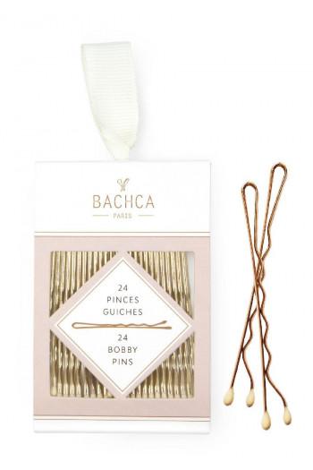 Pinces plates Bachca