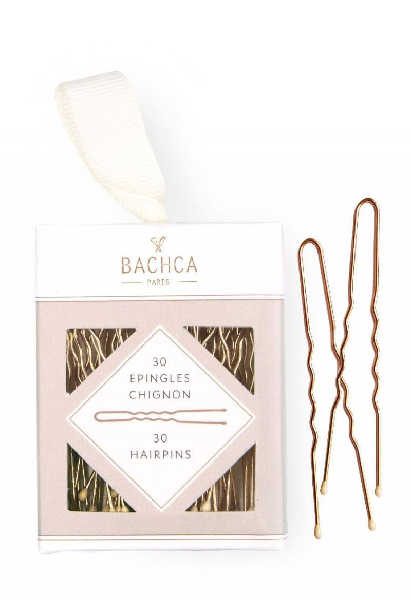 Epingles chignon Bachca