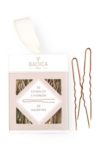 Ballet pin for bun Bachca