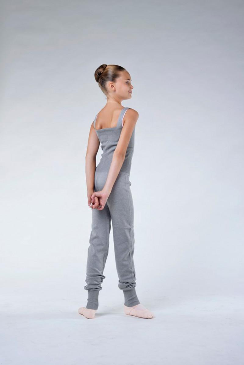 Repetto mouse grey camisole unitard DE671