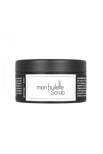 Organic body and face scrub Mon Huilette Scrub Les Huilettes