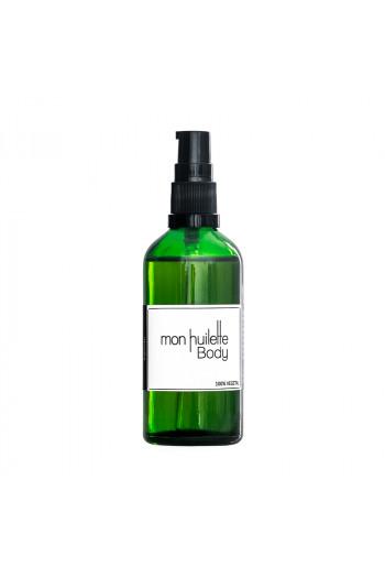 Organic body oil Mon Huilette Les Huilettes