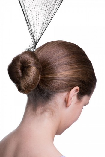 Filets invisibles pour chignon Bloch A0802
