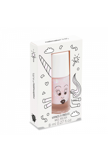 Vernis enfant Polly Nailmatic