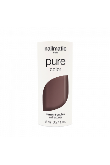 Vernis Pure Color Gris Taupe Nailmatic