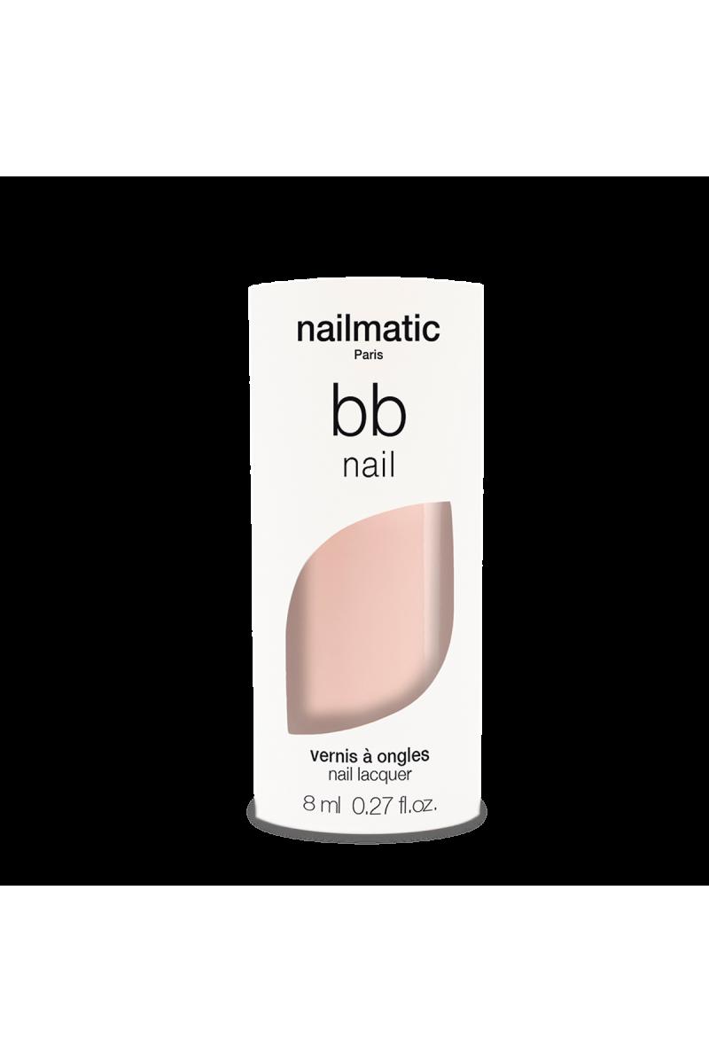 Fond de teint biosourcé Beige medium Nailmatic