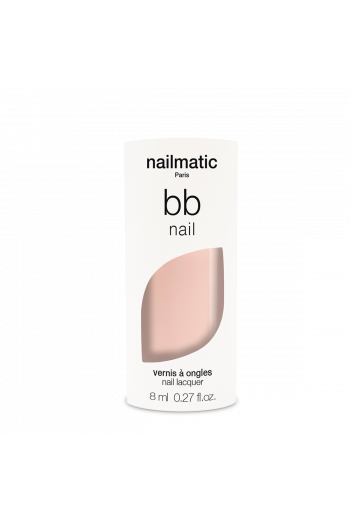 Vernis BBnail Beige Medium Nailmatic