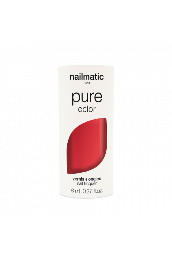 Varnish Pure Color Coral Nailmatic