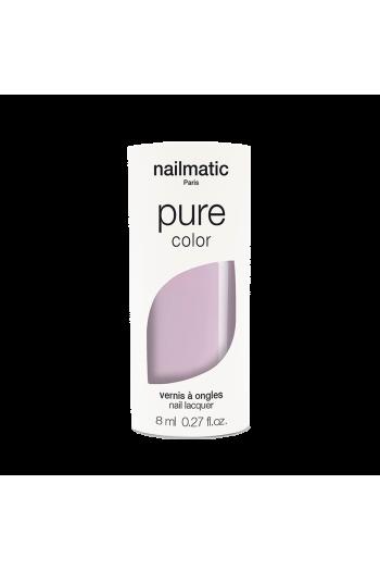 Varnish Pure Color Lilac Nailmatic