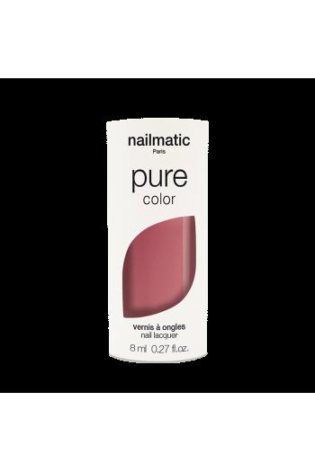 Pure Color Nailmatic Pink Varnish