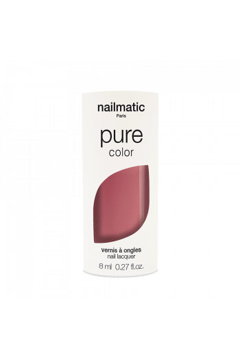 Vernis Pure Color Rose Nailmatic