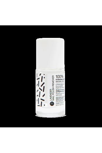 Dissolvant Lavender Nail Polish Remover Nailmatic 8 ml