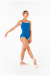 SMK ocean thin straps leotard