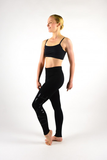 Legging Temps Danse woman Adalie Mirror