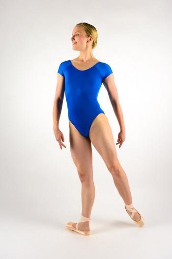 Justaucorps Ballet Rosa Frida snorkel blue
