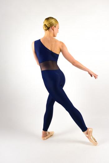 Académique Ballet Rosa Magali marine