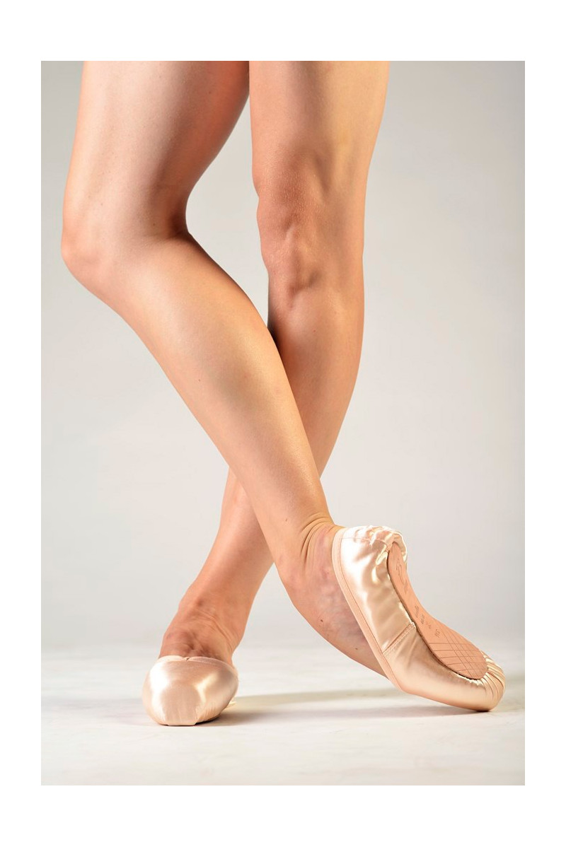 Bloch Triomphe ballet pointe shoes