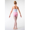 Short Ballet Rosa Nour rose