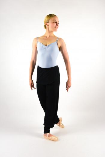 Pantalon Ballet Rosa Miyuki noir