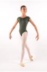 Ballet Rosa child Frida olive leotard