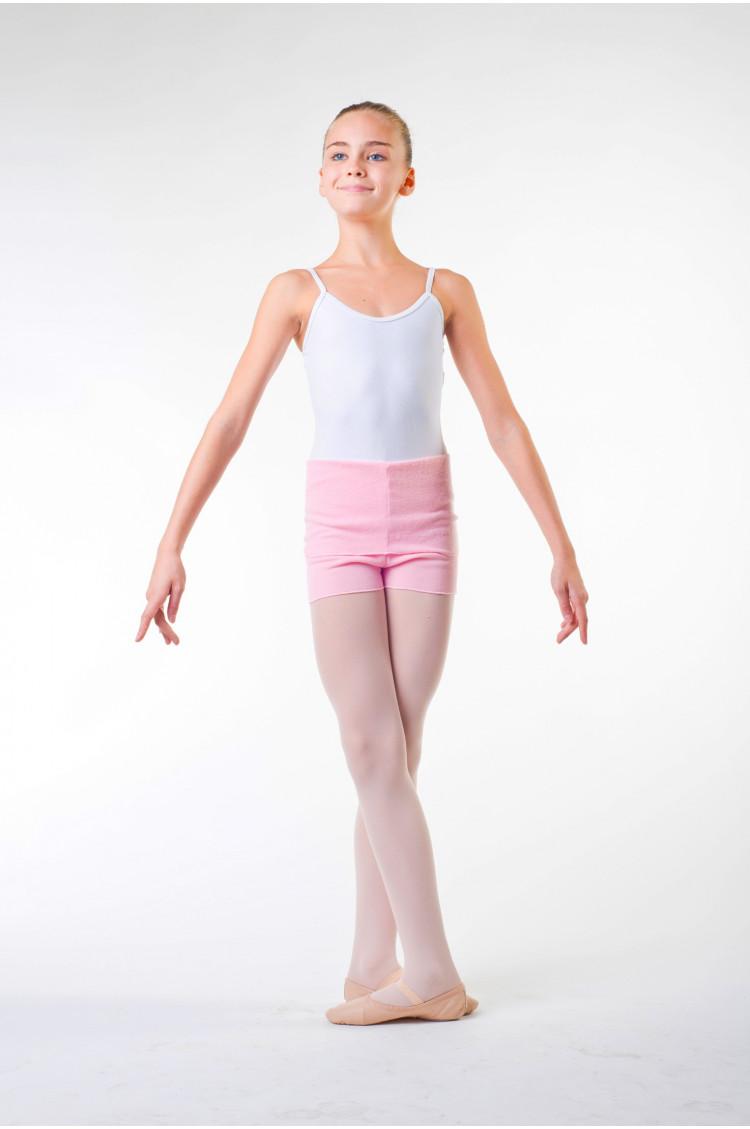 Danse Mademoiselle Rose Rosa Short Nour Ballet nOwk0P