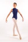 Ballet Rosa navy Amélie Leotard Child