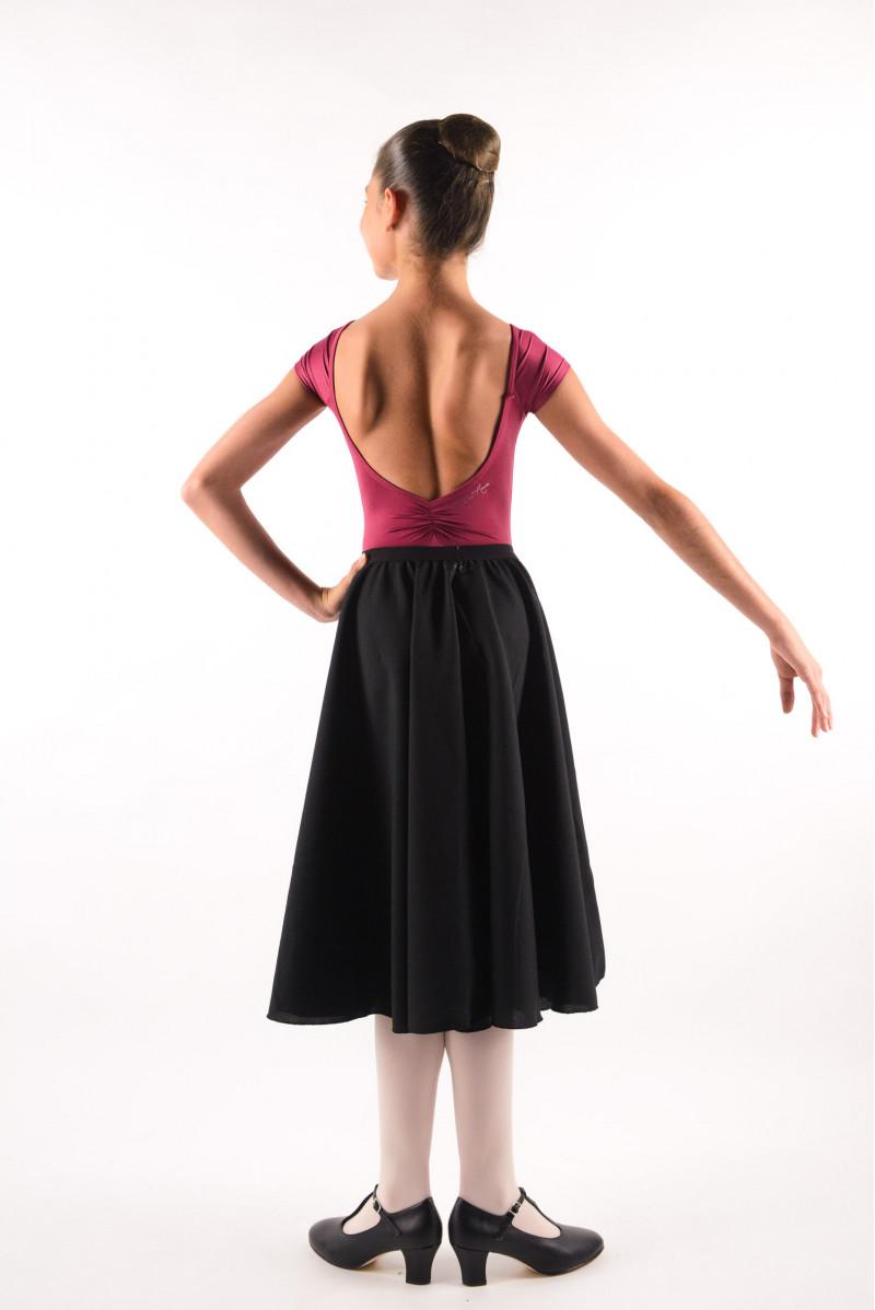 Skirt Marthe Ballet Rosa women