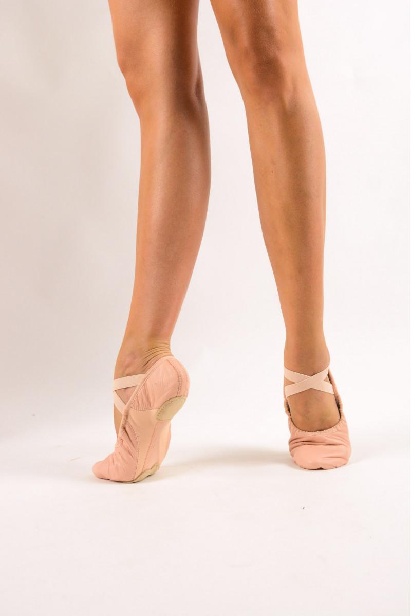 Ballet shoes Bloch proflex leather