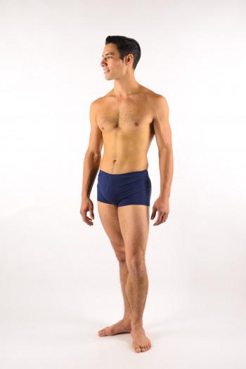 Short marine Ballet Rosa Elia coton lycra