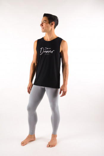 Temps Danse Orio I am Black Men T-shirt