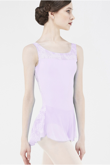 Tunic Wear Moi Cannelle lilac