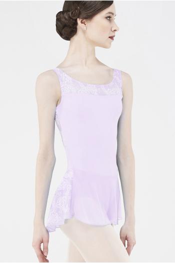 Tunique Wear Moi Cannelle lilac