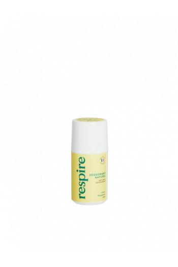 Déodorant naturel citron bergamote 50ml