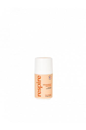 Déodorant naturel fleur d'oranger 50ml